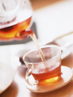 お茶の伝説
